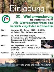 2018-01-30 Plakat Einladung