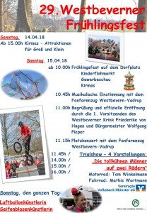 2018-04-15 Programm Frühlingsfest 1