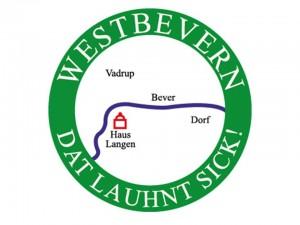 Westbevern Logo kreisrund Internet