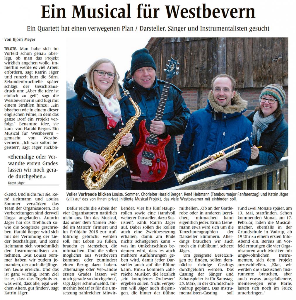 Musical-Westbevern