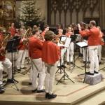 Weihnachten für Alle am 3. Advent 2018 in Westbevern.