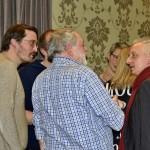 Generalversammlung des Krink 2020 in Westbevern am 17.02.2020.