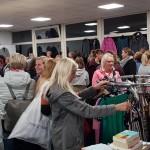 1. Westbeverner   Frauenflohmarkt am 20.09.2019