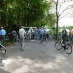 Auf zur Fahrradtour