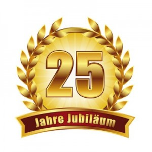 25-Jahre-Jubilaum